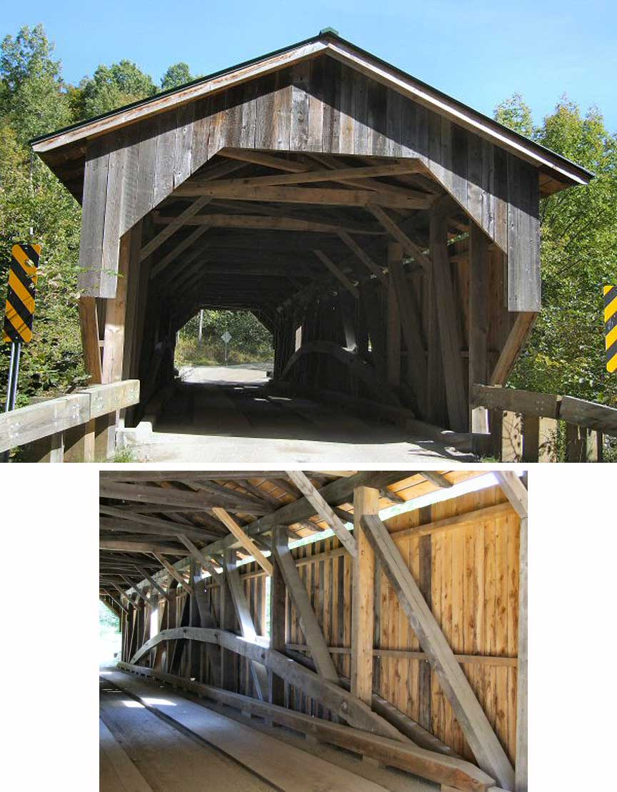 scott bryant grisl mill bridge